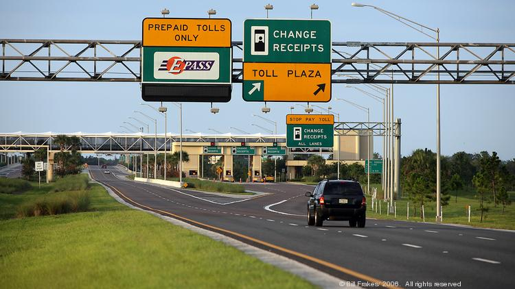 The Orlando-Orange County Expressway Authority will become part of the Central Florida Expressway Authority, pending Gov. Rick Scott's signature.