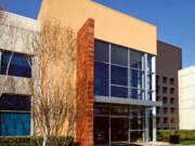 The office building at 2890 Gateway Oaks Drive in south Natomas is now 92 percent leased.