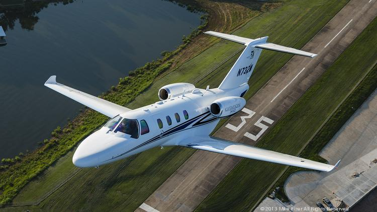 Cessna Aircraft Co. has received final certification from civil aviation authorities in Brazil and Argentina for its new Citation M2 aircraft.