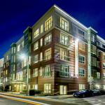 Mount Vernon Co. lists green-certified apartments in Allston for sale