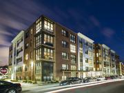 The Edge in Allston is one of the apartment complexes being sold by the Mount Vernon Co.