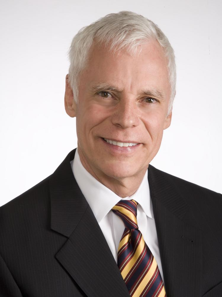 Mike Roberts, Former McDonaldu0027s Global President And Chief Operating  Officer, Is Bringing LYFE Kitchens