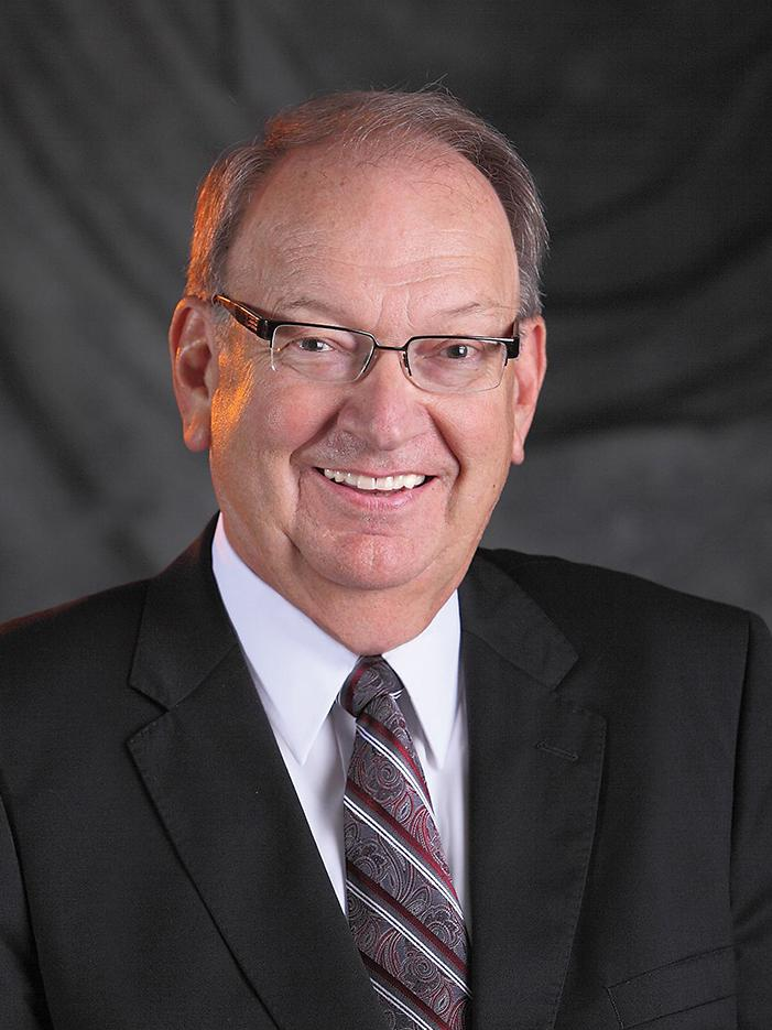 Joe Johnson is the new chairman for the Wichita Independent Business Association board.
