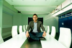 AppDynamics Jyoti Bansal Founder and CEO