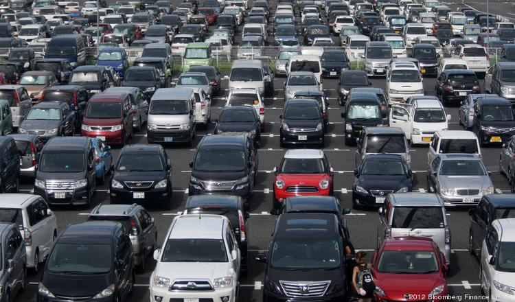 Can't find your car? Soon, your iPhone could help.