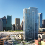 EXCLUSIVE: Hines and Invesco snap up Transbay site in S.F. for 418-unit highrise