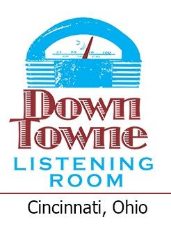 Upcoming acts at the Down Towne Listening Room include New York pop-rock performer and pianist Julian Velard and Philadelphia-based Deirdre Flint.
