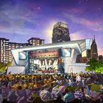 Grand opening date, naming-rights sponsor revealed for downtown's new Riverfront Park