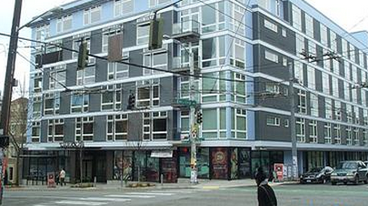 Captivating Seattle Has One Of The Strongest Apartment Markets In The Country,  According To A New