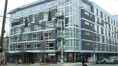 Equity Residential paid just over $36.1 million for the recently completed Three20 Apartments on Seattle's Capitol Hill.