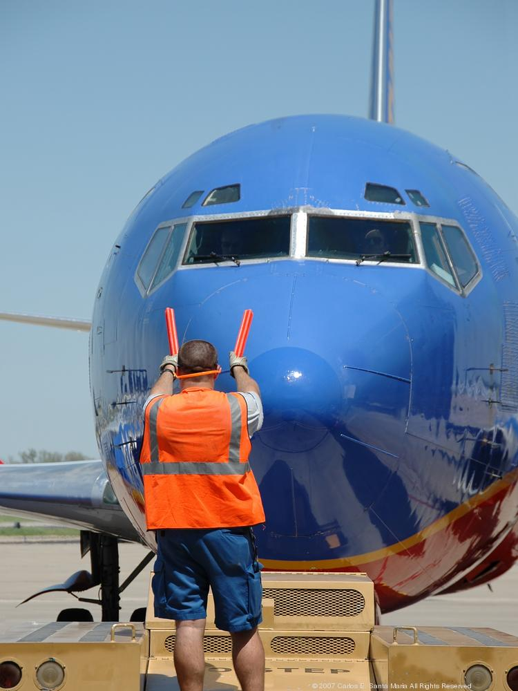 ​Albuquerque will lose 11 Southwest Airlines flight a day beginning in November as a result of schedule changes, Southwest said Monday.