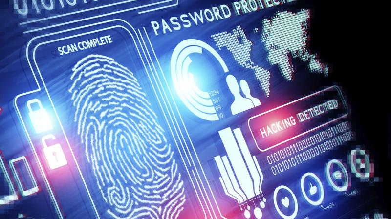 How to use high-tech security to protect your company