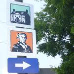 New signs make it easier to navigate Cumberland County history