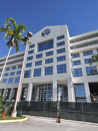 The 321 North project in Plantation, at the former Fashion Mall, is tied up in litigation between its manager and its majority owner.