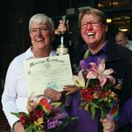 Supreme Court says 'OK' to Oregon's gay marriage rules