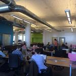 Applications open for MassChallenge startup programs in Boston, Israel and London