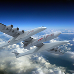 Aerojet Rocketdyne lands Stratolaunch satellite launch contract