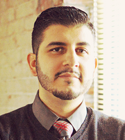 Carlos Fernandez of Page-Out LLC is among the fellows in this year's Pipeline class.