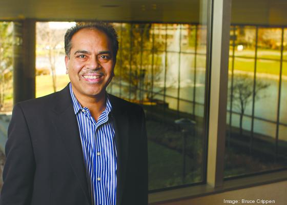 Mahendra Vora is the founder and CEO of the Vora Group, a private equity company that operates numerous technology-related ventures in the Cincinnati area.