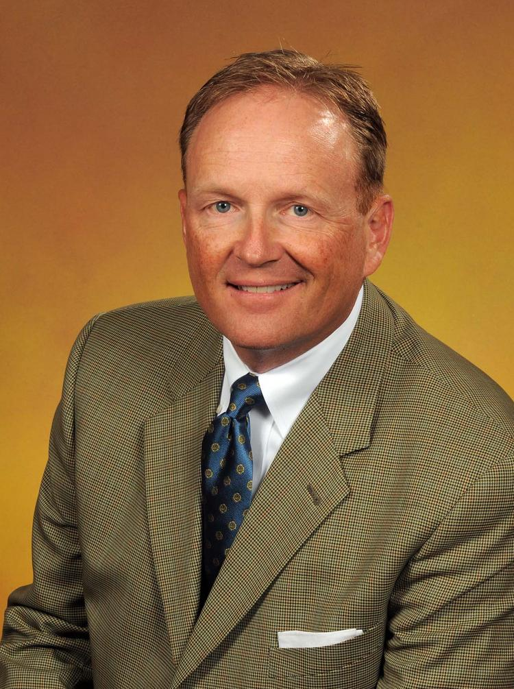 Target announced that John Griffith, its executive vice president of property development, will retire May 31.