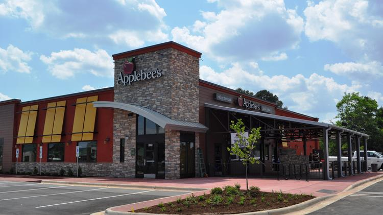 A new Applebee's Neighborhood Grill and Bar will open in Chelsea off of U.S. Highway 280.