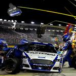 Hacked! Charlotte speedway investigates racy social-media posts