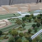 Not your father's model train: $125K later, Alexandria has its Potomac Yard Metro mock-up