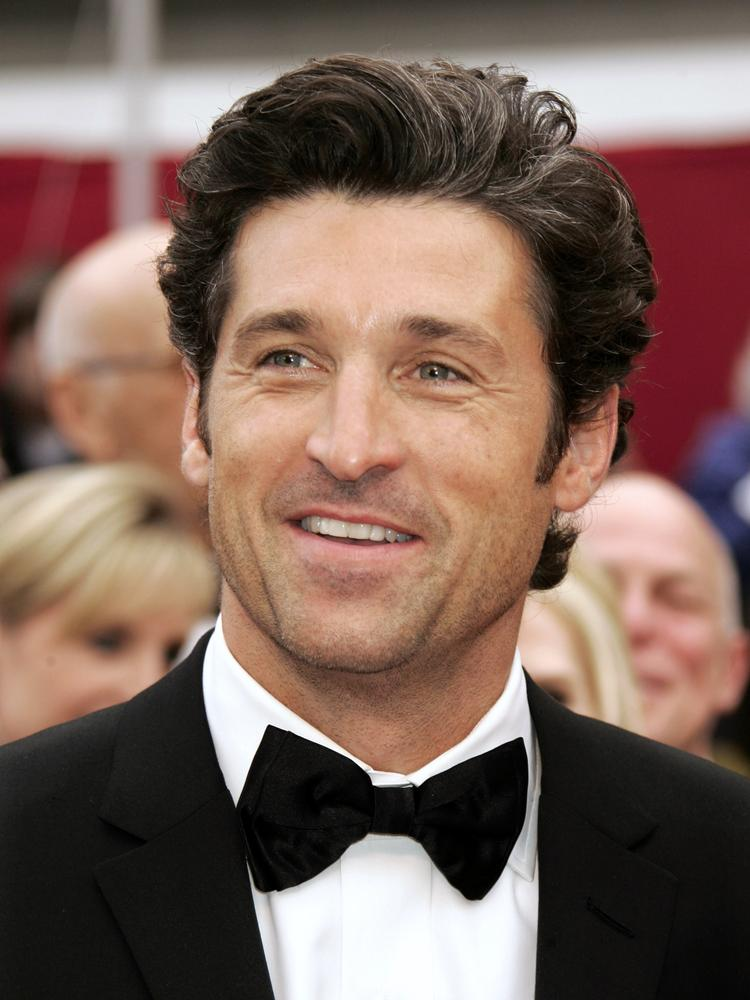 Mcdreamy Dempsey Diagnoses An Investment In Crowdmed San