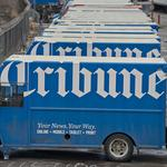 Tribune Co. sets spinoff date for publishing company