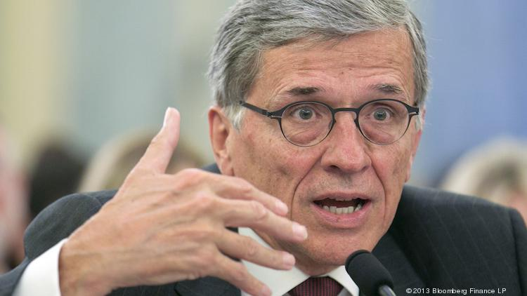 "FCC Chairman Tom Wheeler told a House committee that the agency is committed to an open Internet; the debate is ""about legal approaches"" for ensuring that."