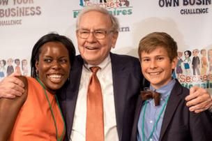 Warren Buffett's Winners