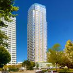 Adco revives controversial Cathedral Hill condo highrise with new design