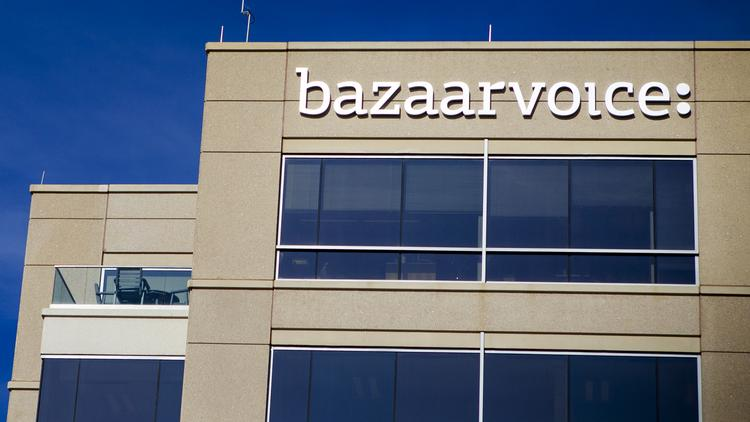 Bazaarvoice Inc. plans to sell the assets of PowerReviews LLC for $30 million to resolve a federal antitrust case.