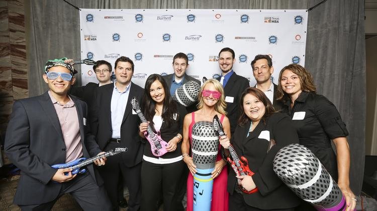 MassMutual Southwest presents Austin Business Journal's 2014 Best Places To Work on June 26 at the Renaissance Hotel. It's typically one of the best — and most energy-filled — networking opportunities in town.