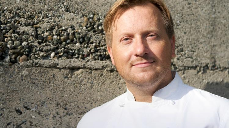 Seattle Chef John Sundstrom will move his acclaimed restaurant Lark to a different Capitol Hill location and combine it with two new concepts and an event space.