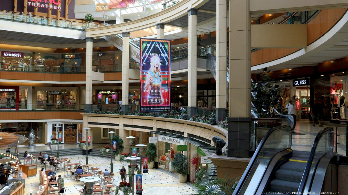 D C Developer Scoops Up Seattle S Pacific Place Mall For 271 Million Puget Sound Business Journal
