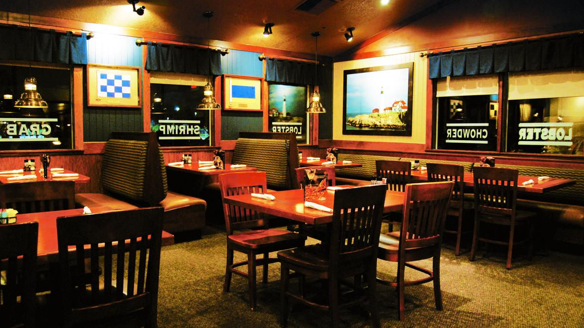 Full-steam ahead: Darden's Red Lobster sale to close soon - Orlando Business Journal