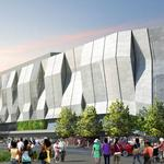 Judge upholds tentative ruling on arena term sheet suit