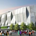 New lawsuit against arena asks for more community benefits