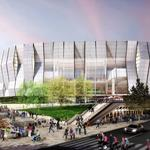 Tentative ruling denies preliminary injunction against arena construction