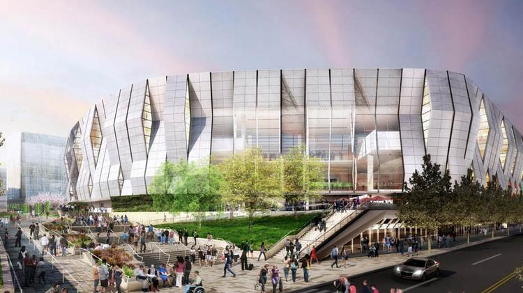 The downtown Sacramento arena plan doesn't look like it'll go before voters, but opponents of the project are pushing forward on a pair of lawsuits to still derail the plan.