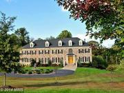 Real estate listings services have retired Washington Redskins tight end Cooley's Leesburg mansion on the market — again — for a cool $2.39 million. But that's being thrown for a loss: Cooley bought it in 2007 for $2.9 million.