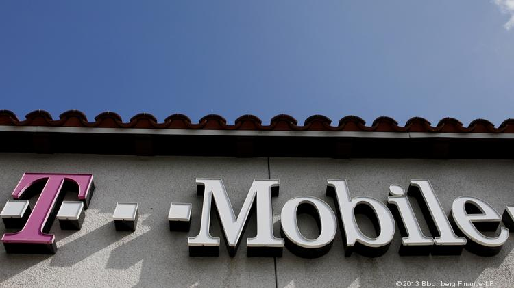 Is Dish Network interesting in acquiring T-Mobile US Inc. of Bellevue?