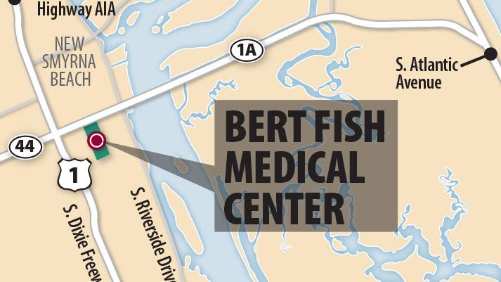 Bert Fish Medical Center in New Smyrna Beach is again on the market and both Florida Hospital and Halifax Health are reportedly interested in purchasing the facility.