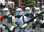 Report: Disney's Star Wars announcement may come in 2015