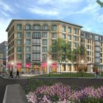 Mayor Walsh's backing bodes well for Cleveland Circle plan, despite group's objections