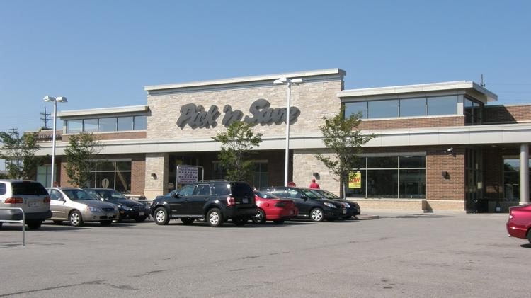 Roundy's is parent company of Pick 'n Save and other grocery chains in Wisconsin and Illinois.