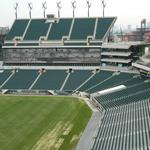 Eagles show off phase-two of stadium improvements (Photo Gallery)