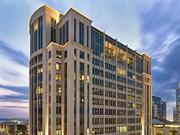 Cushman & Wakfeild has about 30,000 square feet of office space at Rosewood Court in Uptown, which could be subleased later this year.