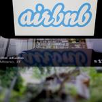 Airbnb might finance retirement, clients of Bank of America's Merrill Lynch told